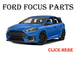 Ford Focus Parts - Click Here