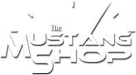 The Mustang Shop - Performance and Restoration
