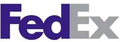 Fed-Ex Logo