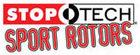StopTech Logo