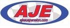 AJE Suspensions Logo