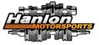 Hanlon Motorsports Logo