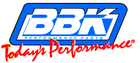 BBK Performance Logo