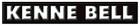 Kenne Bell Logo