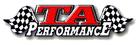 TA Performance Logo