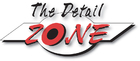 The Detail Zone Logo