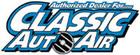 Classic Auto Air Logo