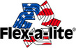 Flex-A-Lite Logo